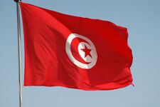 RUSSIA WORLD CUP 2018 GIANT NATIONAL FLAG OF TUNISIA