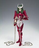 Bandai Saint Seiya Cloth Myth Andromeda Shun Final Bronce Cloth Action Figure