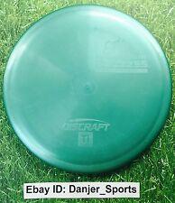 Disc Golf - Discraft Titanium Buzzz SS EMac Prototype 179g - Unreleased!!!