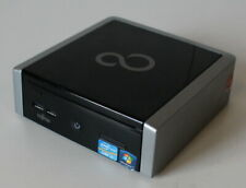 01-10-04748 Mini-Computer Fujitsu Q900 Core i3 2,2GHz 4GB RAM 120GB SSD Win10Pro