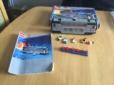 Lego Train 9v 4547 metroliner clubcar used goes with 4558 box and instructions