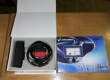 SALE: V-checker A301 Trip Computer OBD II EOBD, without China letters on front !