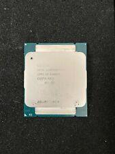 Intel Core i7-5820K Haswell-E 6-Core 3.3 GHz LGA 2011-v3 Desktop Processor ES