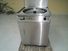 Hobart SWS 60 Salatwaschmaschine Fisch /Gemüse/ Salat waschen auftauen trocknen
