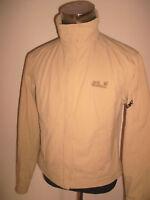 JACK WOLFSKIN Jacke outdoor vintage women beige jacket freizeitjacke oldschool L