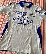 Maillot SC Bastia porté Tallo