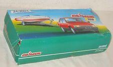 Majorette Verkaufspackung Vintage 300 Série Complet 24/300/L Avec 18 Séries