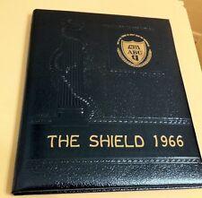 1966 Arizona Bible College Yearbook - Phoenix, Arizona - GOOD CONDITION