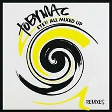 CD TobyMac EYE'M ALL MIXED UP christ Pop HipHop Worship NEU Lecrae Capital Kings