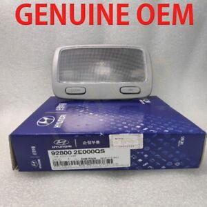 928002E000QS Interior Middle Room Lamp Light Gray For Hyundai TUCSON 2005-2010