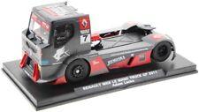 FLYSLOT RENAULT Truck MKR Le Mans GP 2011 Artnr. 206101