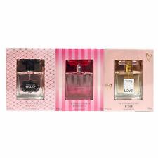 Victoria's Secret Perfume Conjunto De 3 Eau De Parfum 1 fl oz EDP Spray fragrância Novo
