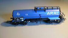 Electrotren Renfe Kesselwagen 4achsig Aral aus Sammlung