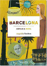 Barcelona: Hotels & More-ExLibrary