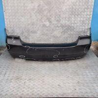 BMW 3 SERIES 1 E90 Rear Bumper Trim Panel PDC Black Schwarz 2 - 668