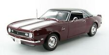 Maisto 1/18 1968 Camaro Z/28 Diecast Metal Special Edition