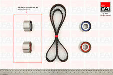5 YEAR WARRANTY FAI Timing Cam Belt Water Pump Kit TBK186-6310 BRAND NEW