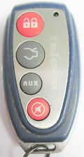Falcon 527 keyless remote entry transmitter clicker beeper controller 315 MHz