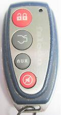 keyless remote entry keyfob transmitter clicker beeper control opener Falcon 527