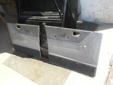 Türinnenverkleidung Türpappe PAAR door trim panel Mitsubishi Pajero I L040 2.6