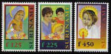 Surinam / Suriname 1997 Kerstmis christmas weihnachten noel MNH