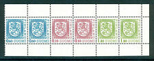 Flags, National Emblems Single Finnish Stamps