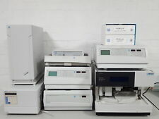 Dionex RF 2000 Fluoreszenz Detektor P680 Hplc Pumpe WPS-3000 Ultimate, Uvd 340S