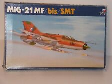 OEZ #1 1/48 MIG-21 MF SOVIET  FIGHTER OPEN/COMPLETE