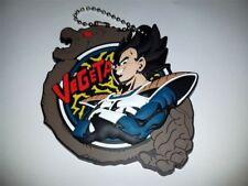 Vegeta Dragonball Z Imaging Rubber Collection BallChain MegaHouse Japan