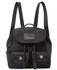 Marc Jacobs Paratrooper Nylon Backpack 100% Authentic Brand New W/Tags