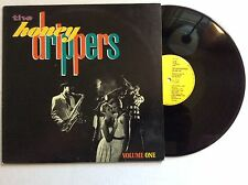 """Led Zeppelin Robert Plant Jeff Beck Jimmy Page """"The Honeydrippers Vol.1"""" LP MINT"""