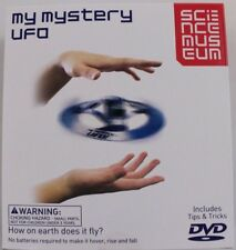 My Mystery UFO Flying Toy No Batteries Needed