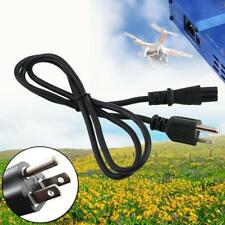 4 feet 3 Prong AC Mickey Mouse Clover Power Cord Cable For Laptop Notebook US XK