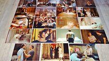 LA LUNE DANS LE CANIVEAU  beineix  kinski rare jeu 19 photos presse argentique