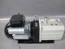Trivac E2 D10E Vakuumpumpe 220-240V 10m³/h #25212