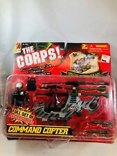 The Corps Command Copter