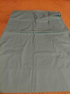 1 Standard Size Pillowcase Mainstays Teal