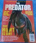 The Predator Official Movie Special 100 Page Special Collectors Edition Magazine