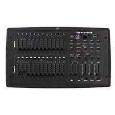 ADJ Scene Setter 24 DMX CONTROLLER DESK LIGHTING THEATRE DISCO DJ STAGE