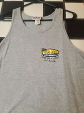 New listing Ron Jon Surf Shop Cocoa Beach Fla M Tank Top U.S.A.Made Woodie Truck, Used clean