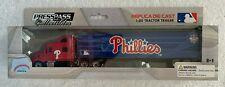 Philadelphia Phillies Peterbilt Semi: Press Pass Collectibles     Free Shipping!