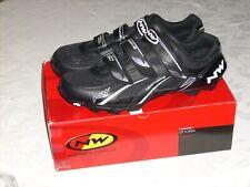 Northwave Sparta Mtb Shoe Size 48 Eu13, Us14, Cm31,4 Brand New, Free Padals!