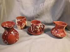 Clays in Calico Cardwell Montana 5 Piece Set