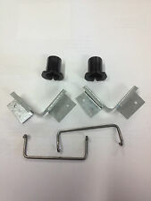 lawnmower axle repair kit suit alloy base rover and masport