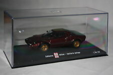 Minichamps-Lancia Stratos-Édition Limitée-Limited Edition-modèle-vitrine-NEUF