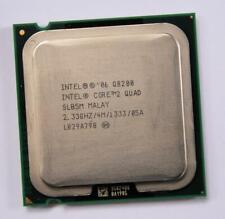 Intel Core 2 Quad Q8200 SLB5M Quad-Core 2.33GHz/4M/1333 Socket 775 Processor CPU