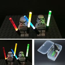 4 IN 1 LED Light Kit ONLY Lego Star Wars Minifigures Darth Vader Lighting Bricks