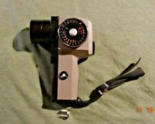 ASAHI PENTAX SPOTMETER V Light Exposure Spot Meter Excellent Condition With Case