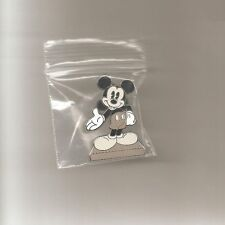 Cast Member InspEARations Statue Mickey Pin (Black and White Mickey ONLY)