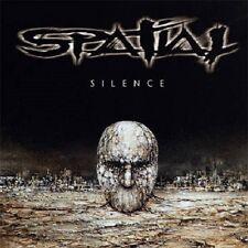"Spatial ""Silence"" CD [Dark Doom Black Metal from Poland, early Tristania Samael]"